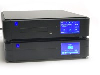 PS Audio's DirectStream Memory Player and DAC