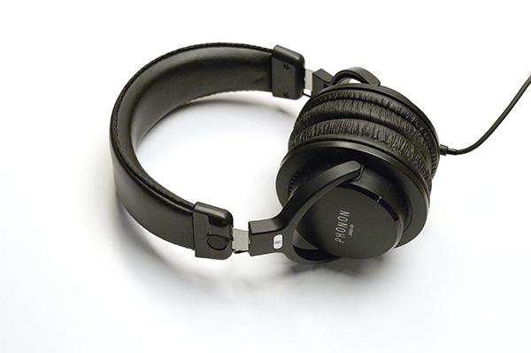 The Phonon SMB-02 Headphones