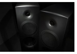 The Paradigm Premier 700F Speakers