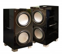 The REL 212SE Subwoofer