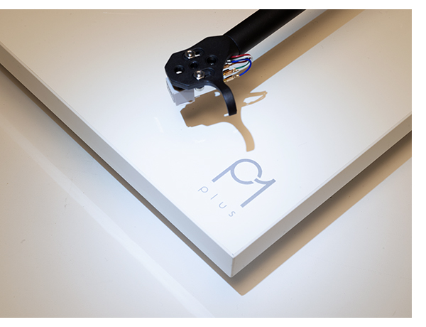 Rega's New Planar 1 Plus Turntable
