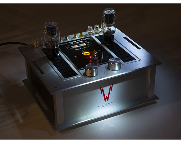 The Whammerdyne DGA Amplifier