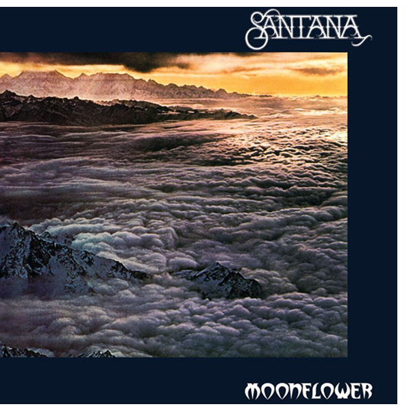 Santana – Moonflower – Analogaholic, Vinyl | TONEAudio MAGAZINE