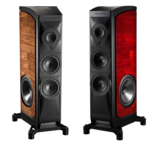 Sonus Faber S New Flagship Fenice Industry News