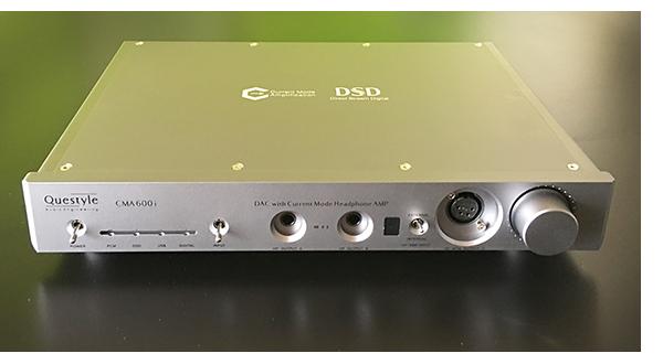 Questyle CMA600i