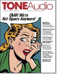 TONEAudio Magazine Issue 27