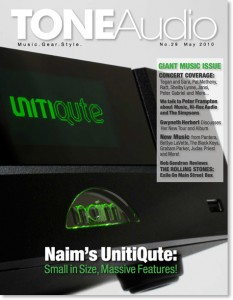 TONEAudio Magazine Issue 29