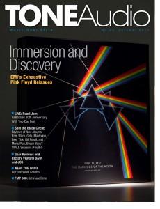 TONEAudio Magazine Issue 40