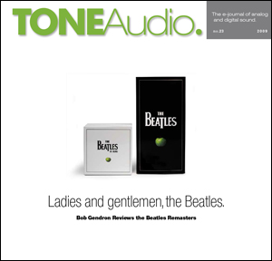 TONEAudio Magazine Issue 23