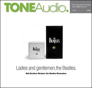 TONEAudio Magazine Issue 23