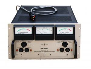 Jeff Dorgay's 9 Favorite Amplifiers