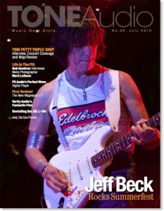 TONEAudio Magazine Issue 30