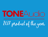 TONEAudio's 2017 Products of the Year