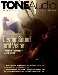 TONEAudio Issue 37 is full of music and gear!