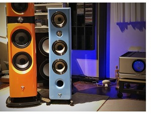 Focal's New KANTA no.2 Speakers