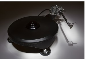 The Grand Prix Audio Monaco 2.0 Turntable