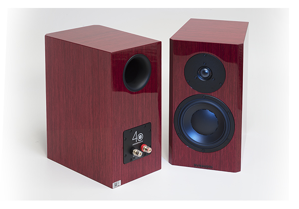 Dynaudio Special Forty Loudspeakers – Reviews | TONEAudio MAGAZINE