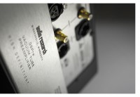 The Audio Research GSPre Preamplifier