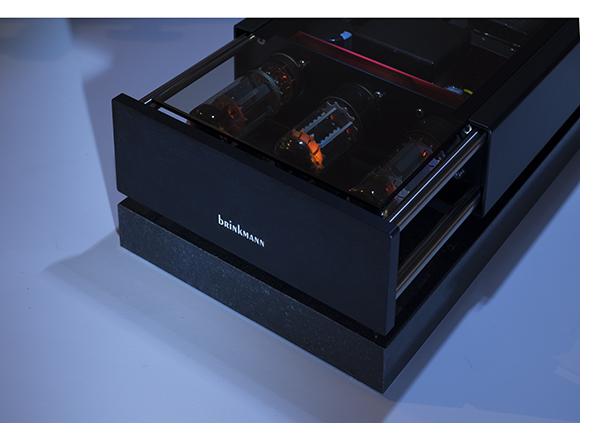 The Brinkmann Audio RoNt II Power Supply