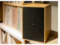 The Shinola Bookshelf Speakers