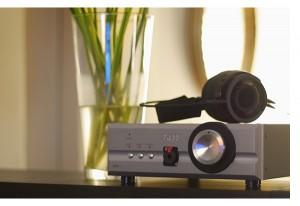 Pass HPA-1 Headphone Amplifier