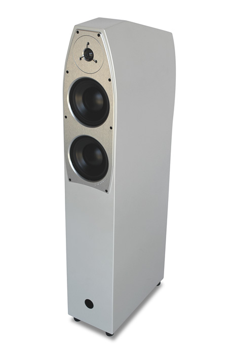 New and Improved Speakers from Eggleston!