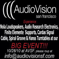 AudioVision SF: Join Us!