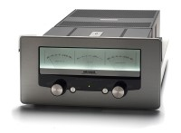 The Audio Research GS 150 Power Amplifier