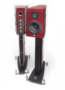 GamuT Audio's RS3i
