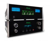 McIntosh's Flagship C1100 Tube Preamplifier