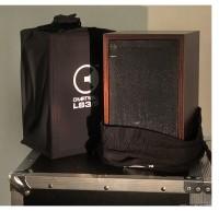 Graham LS3/5A Monitors