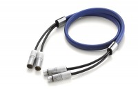 New from Luxman, Premium Cables…