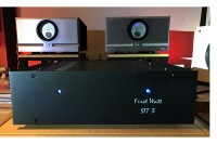 Worlds Best Amplifier?