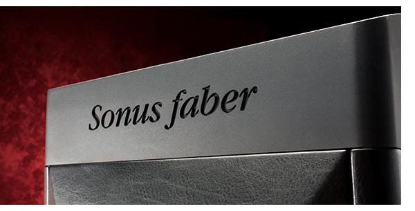 The Sonus Faber SE Speakers