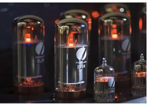 The PrimaLuna HP Integrated Amplifier