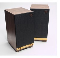 "Klipsch ""The Sixes"" Powered Speakers"