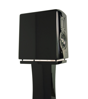 Alta Audio Launches new speakers at NY Audio Show