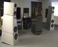 We visit YG Acoustics – Impressive!