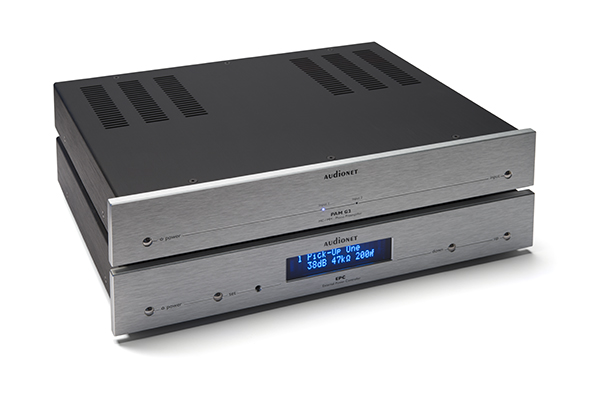Audionet PAM G2 Phono