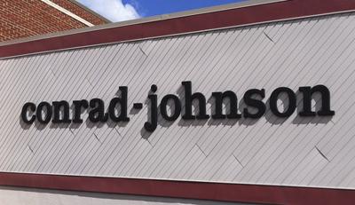 Great day at Conrad Johnson…