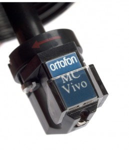 Ortofon MC Vivo Cartridge