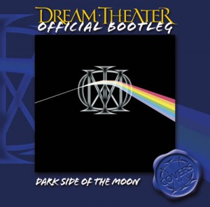 Dream Theater – Dark Side of The Moon, The Bootleg Series