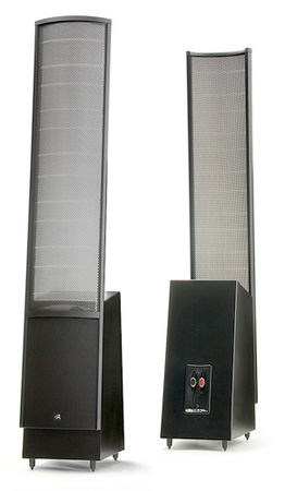 MartinLogan's ElectroMotion