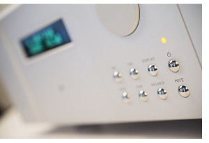 Boulder's 865 Integrated Amplifier