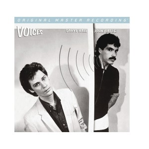 Hall and Oates – Voices