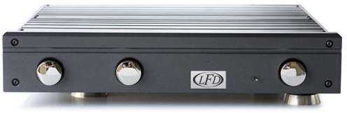 lfd�s latest amplifier � reviews toneaudio magazine