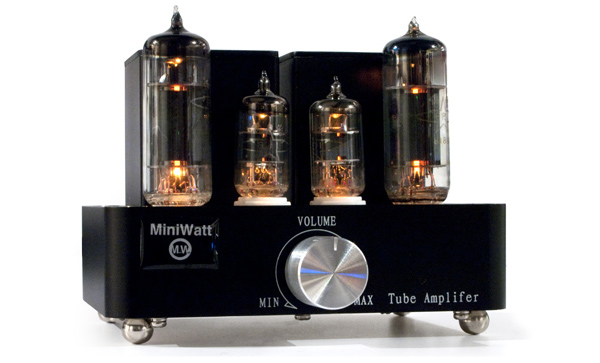 Mini Watt Amplifier: Take a Fresh Look at HiFi – Reviews | TONEAudio