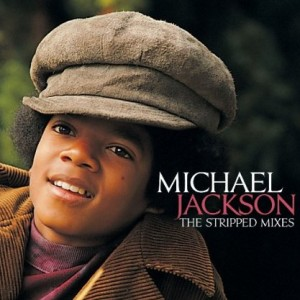 Michael Jackson Stripped