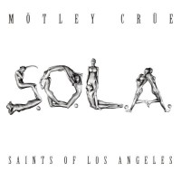 Motley Crue – Saints of Los Angeles