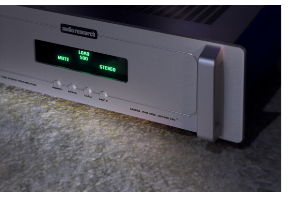 Audio Research PH8 Phonostage – Analogaholic, Phonostages, Reviews